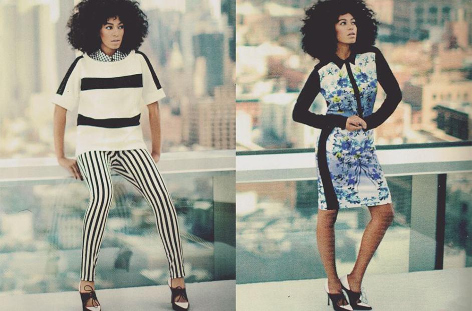 Modern Soul Fashion